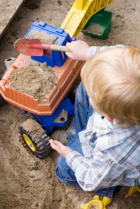 salesforce sandbox