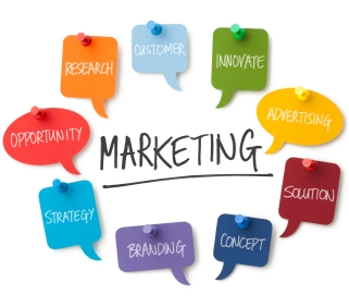 marketing is